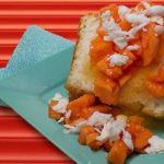Papayah! dessert topping