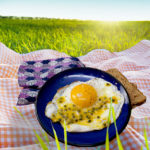 Show your passionate sunny side