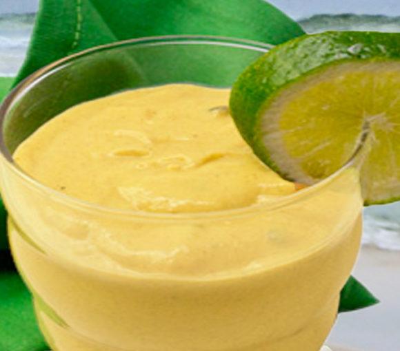 Passionate SlimCado smoothie