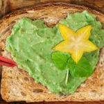 You're the avocado of my toast