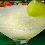 Lime Margranita