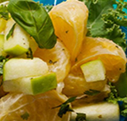 Uniq Fruit salad