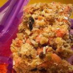 Caribbean Red snack treats