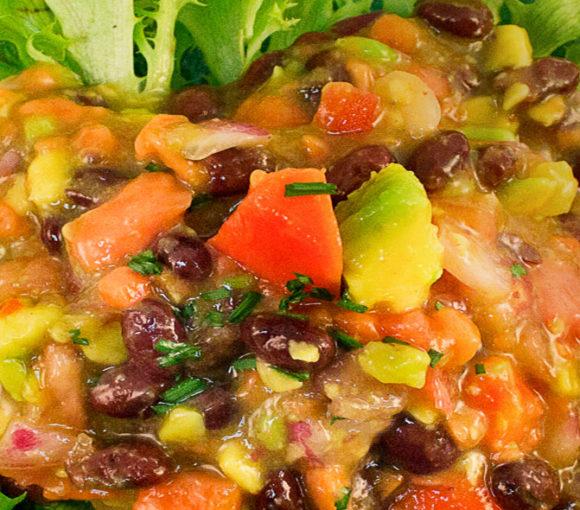 Vaquero salad