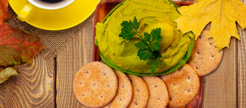 SlimCado Hummus Spread