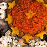 Caribbean Pumpkin Pie
