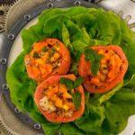 Guava mama chicken salad