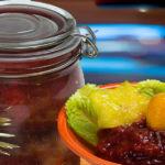 Berry Berry Starfruit Jelly