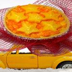 Starfruit Pie