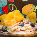 Starfruit and Solo Papaya Exotica